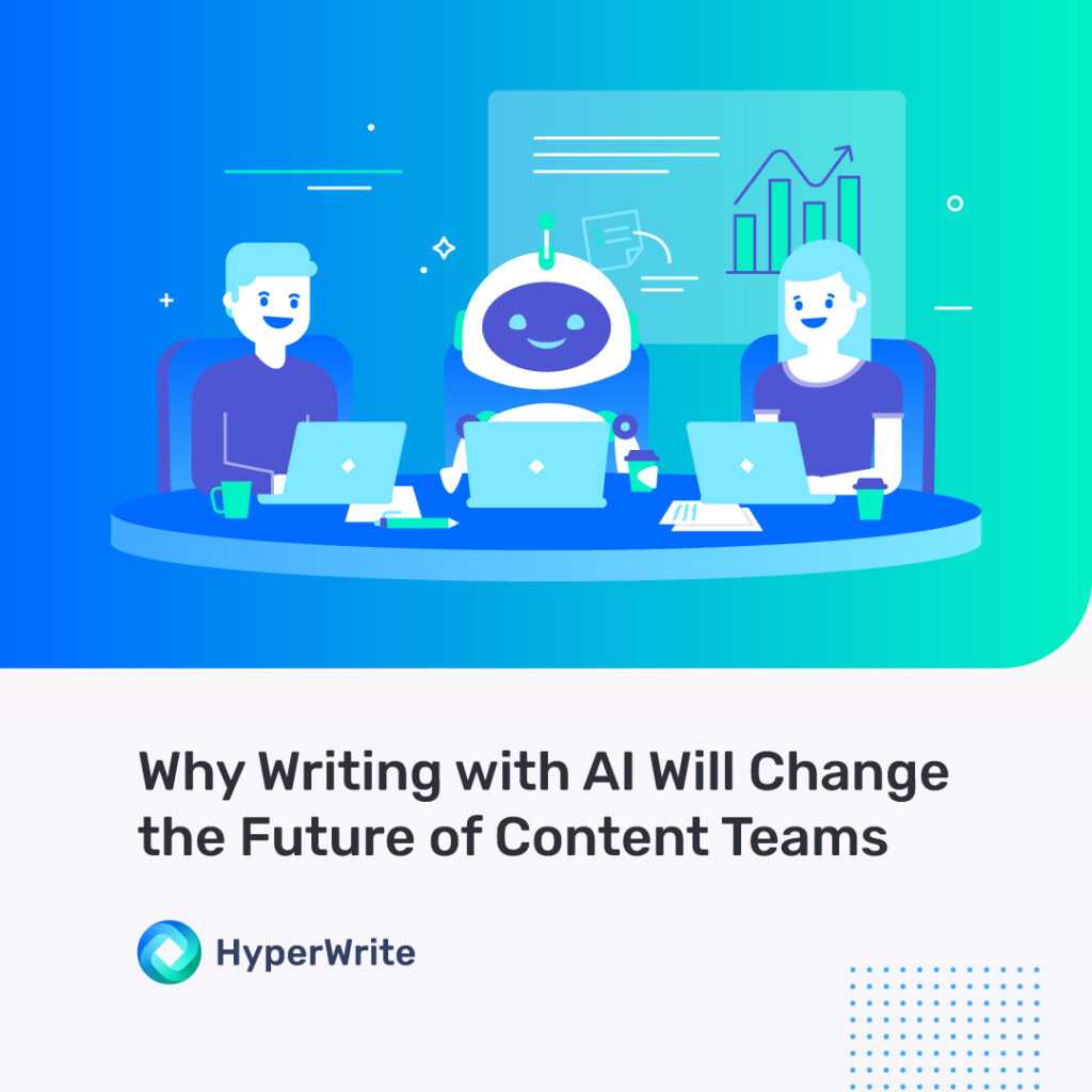 writing with AI