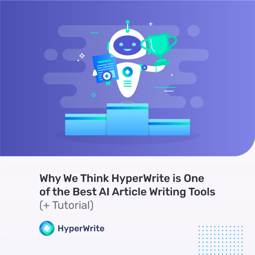 are there good ai writing tools